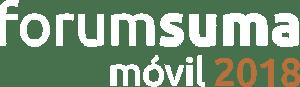 SUMA móvil - Evento: Forum SUMA móvil 2018