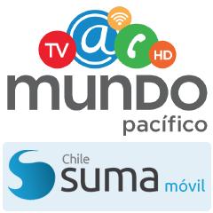 SUMA móvil estrena su plataforma de servicios móviles en Chile con el lanzamiento de Mundo Pacífico
