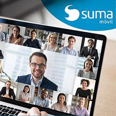 SUMA móvil participa como Patrocinador Platino de la 2ª Edición del Foro Virtual de MVNOs 2020