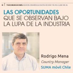 SUMA móvil - Noticia: Artículo de opinio Rodrigo Mena