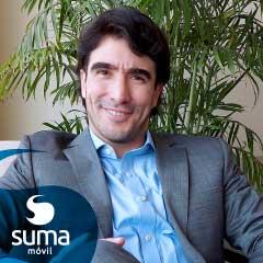 Mauricio Guerra nombrado nuevo Country Manager de SUMA móvil Perú