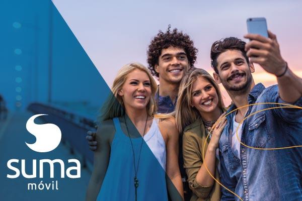 SUMA móvil - Noticia: Patrocinador platino y ponente en el Foro Virtual MVNOs 2021