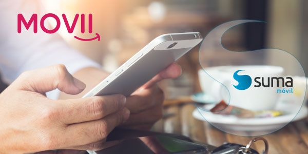 SUMA móvil - Noticia: Acuerdo con MOViiRED para sumar sus puntos de venta y ofrecer a sus clientes la red de recargas más completa del país