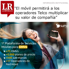 """Juan Carlos Buitrago: """"El móvil permitirá a los operadores Telco multiplicar su valor de compañía"""""""