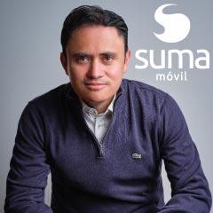 Juan Carlos Buitrago nombrado nuevo Country Manager de SUMA móvil Colombia