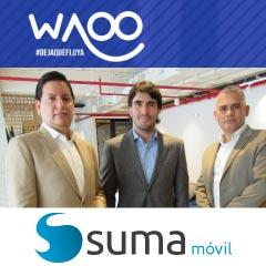 SUMA móvil - Noticia: WAOO, primer ISP en Perú en lanzar al mercado su propio servicio de telefonía móvil